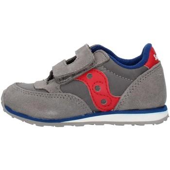 Topánky Chlapci Nízke tenisky Saucony SL259641 Grey