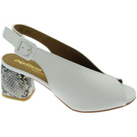 Topánky Ženy Sandále Melluso MEN622PTbi bianco