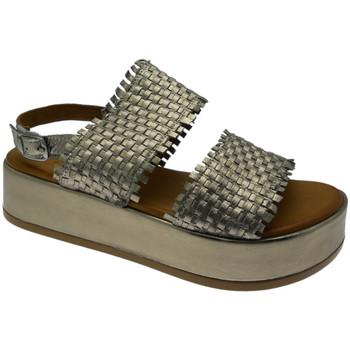 Topánky Ženy Sandále Melluso MEK56003hat marrone