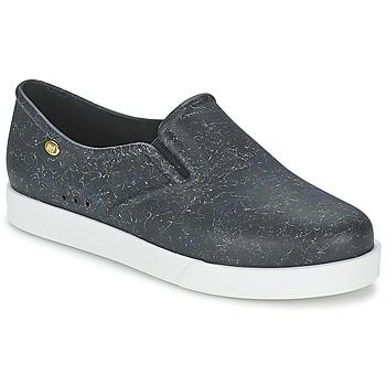 Topánky Ženy Slip-on Mel KICK Čierna