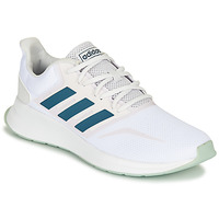 Topánky Nízke tenisky adidas Performance RUNFALCON Biela