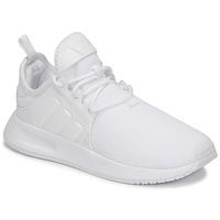 Topánky Deti Nízke tenisky adidas Originals X_PLR C Biela