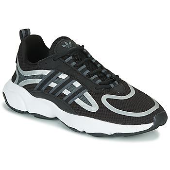 Topánky Nízke tenisky adidas Originals HAIWEE J Čierna / Šedá