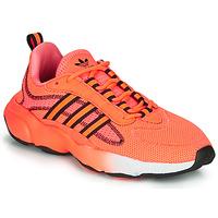 Topánky Ženy Nízke tenisky adidas Originals HAIWEE J Oranžová / Čierna