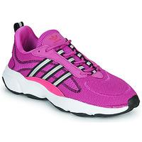 Topánky Nízke tenisky adidas Originals HAIWEE W Fialová