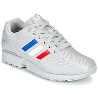 Topánky Nízke tenisky adidas Originals ZX FLUX Šedá
