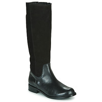 Topánky Ženy Čižmy do mesta So Size NEOLE Čierna