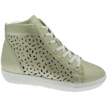 Topánky Ženy Polokozačky Calzaturificio Loren LOC3886be tortora