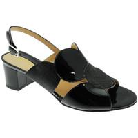 Topánky Ženy Sandále Soffice Sogno SOSO20123ne nero