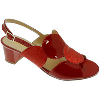 Topánky Ženy Sandále Soffice Sogno SOSO20123ro rosso