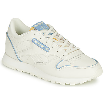 Topánky Nízke tenisky Reebok Classic CL LTHR Biela