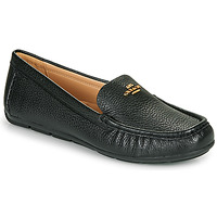 Topánky Ženy Mokasíny Coach MARLEY Čierna