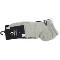 Doplnky Muži Ponožky Converse S7014114 Black/White