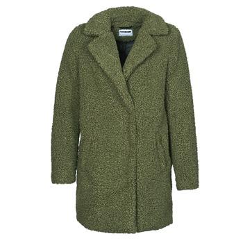 Oblečenie Ženy Kabáty Noisy May NMGABI Kaki