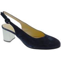 Topánky Ženy Sandále Soffice Sogno SOSO20052bl blu