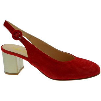 Topánky Ženy Sandále Soffice Sogno SOSO20052ro rosso