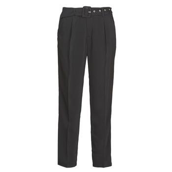 Oblečenie Ženy Nohavice päťvreckové Betty London NOXE Čierna