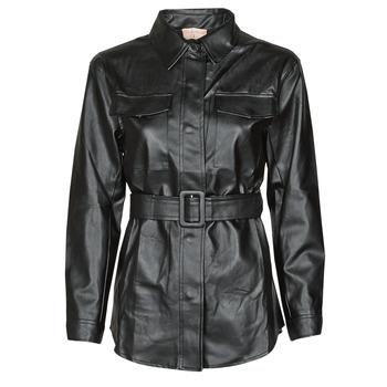 Oblečenie Ženy Saká a blejzre Moony Mood NOXXI Čierna