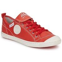 Topánky Ženy Nízke tenisky Pataugas BROOKS Červená