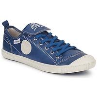 Topánky Ženy Nízke tenisky Pataugas BROOKS Modrá