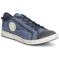 Topánky Muži Nízke tenisky Pataugas JOKE T Modrá