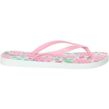 Topánky Ženy Žabky Ipanema 82655 Rose/White