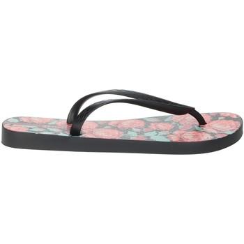 Topánky Ženy Žabky Ipanema 82655 Black/Red