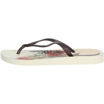 Topánky Ženy Žabky Ipanema 82520 Beige