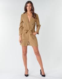 Oblečenie Ženy Módne overaly Only ONLBREEZE Kaki