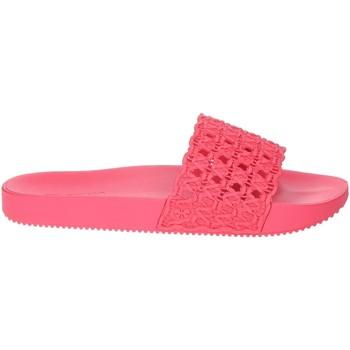 Topánky Ženy športové šľapky Zaxy 17699 Fuchsia