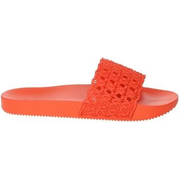 Topánky Ženy športové šľapky Zaxy 17699 Red