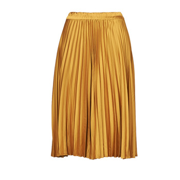 Oblečenie Ženy Sukňa Betty London NAXE Žltá horčicová
