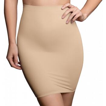 Spodná bielizeň Ženy Formujúce prádlo Bye Bra 1220 Béžová