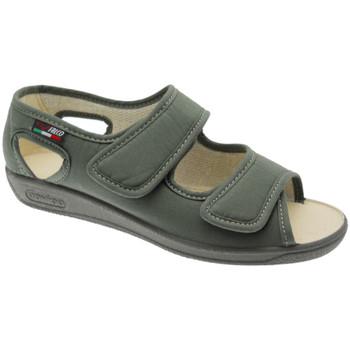 Topánky Ženy Sandále Gaviga GA180sa verde