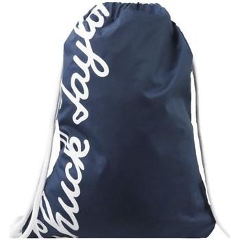 Tašky Ženy Športové tašky Converse Cinch Tmavomodrá