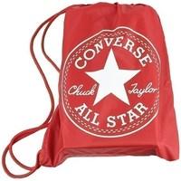 Tašky Ruksaky a batohy Converse Cinch Bag Červená