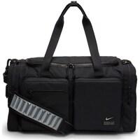 Tašky Športové tašky Nike Utility Čierna