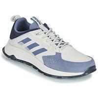 Topánky Muži Bežecká a trailová obuv adidas Performance ADIDAS CORE SPORT FTW Béžová / Modrá