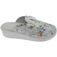 Topánky Ženy Nazuvky Medical Comfort MEDI210fio bianco