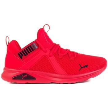 Topánky Muži Bežecká a trailová obuv Puma Enzo 2 Červená