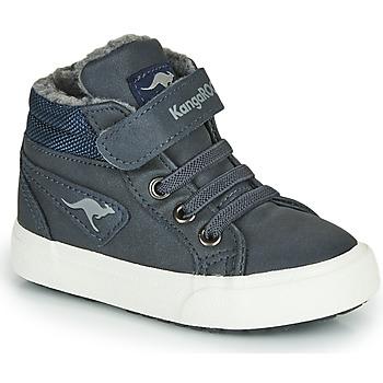 Topánky Chlapci Členkové tenisky Kangaroos KAVU I Modrá