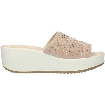 Topánky Ženy Šľapky Imac 508280 Beige