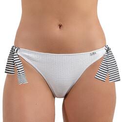 Oblečenie Ženy Plavky kombinovateľné LPB Woman 021BAS / BOURGEOIS Biela