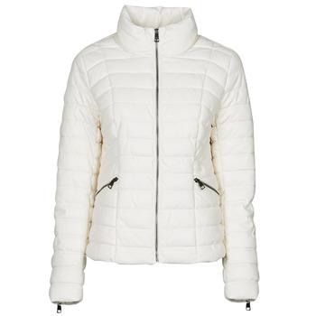 Oblečenie Ženy Vyteplené bundy Liu Jo WF0237-E0624 Biela