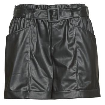 Oblečenie Ženy Šortky a bermudy Liu Jo WF0104-E0392 Čierna