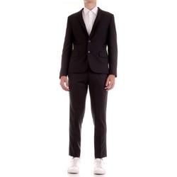Oblečenie Muži Obleky John Richmond RMP20212CO Nero