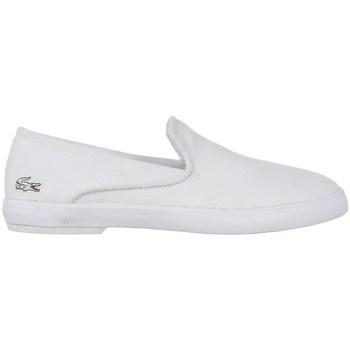 Topánky Ženy Nízke tenisky Lacoste Cherre 116 2 Caw Biela
