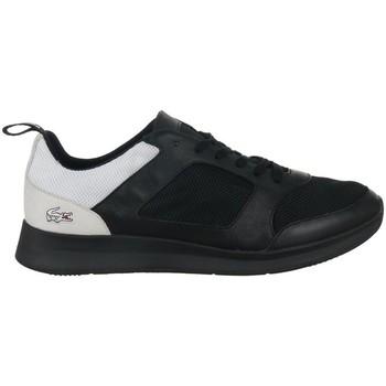 Topánky Muži Nízke tenisky Lacoste Joggeur 217 2 G Trm Čierna