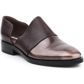 Topánky Muži Derbie & Richelieu Geox D Brogue A Hnedá