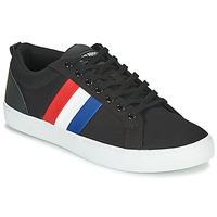 Topánky Muži Nízke tenisky Le Coq Sportif VERDON CLASSIC FLAG Čierna